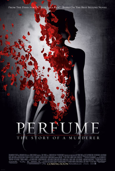 perfume film poster